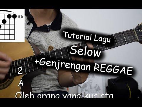 Tutorial Gitar (Selow - Wahyu)