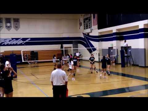HFHS Varsity vs Gabrielino High School - 07.12.18