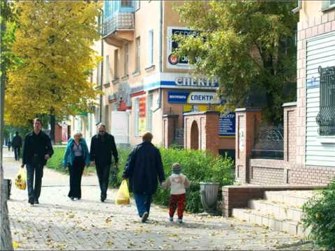 Мой город ,Рубцовск.avi