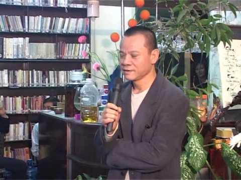 ĐẶNG THÂN ra mắt MA NET - Phạm Ngọc Tiến & Lê Anh Hoài (1)