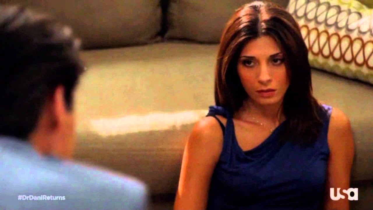 Download Necessary Roughness - 2x12 - Dani and Nico - Four Words