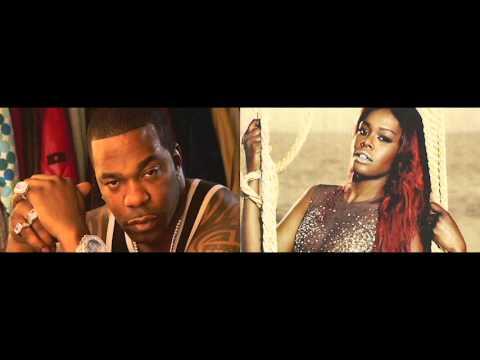 Busta Rhymes & Azealia Banks - Partition (Remix)