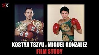 #Kostya Tszyu (Boxer)