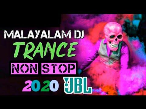 MALAYALAM DJ REMIX JBL NONSTOP SONG 2020