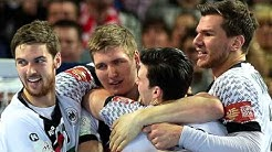 Handball EM 2016 Rückblick auf die Spiele der deutschen Mannschaft