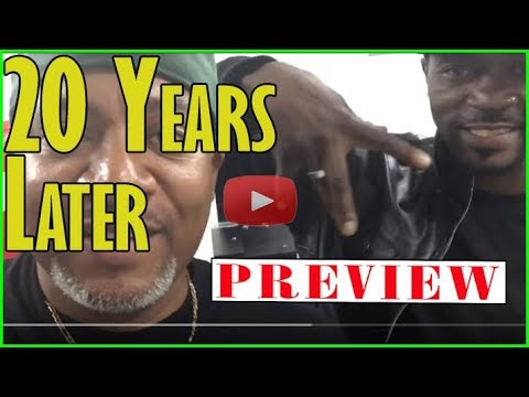 Remember Curtis Kelly from 99 Watts Mafia Crip? Here he is 20 years later P