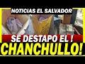 SE DESTAPO CHANCHULLO TSE OCULTO PAPELETAS DE NUEVAS IDEAS ! EL SALVADOR