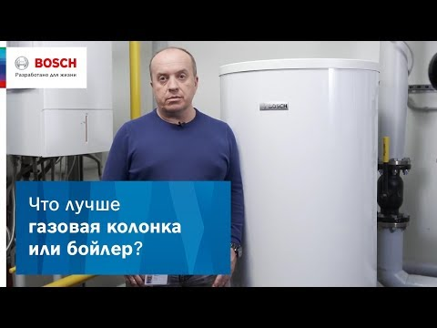 0 - Водонагрівачі газові проточні — як вибрати за якістю?