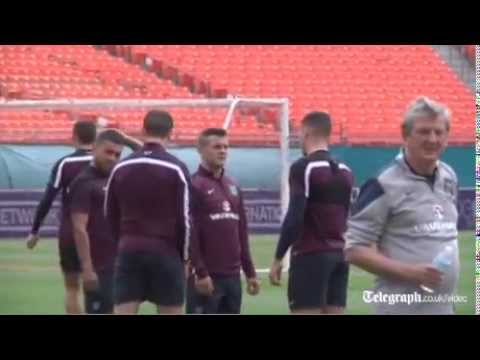 World Cup 2014: Lampard to captain England in warm-up game with Ecuador