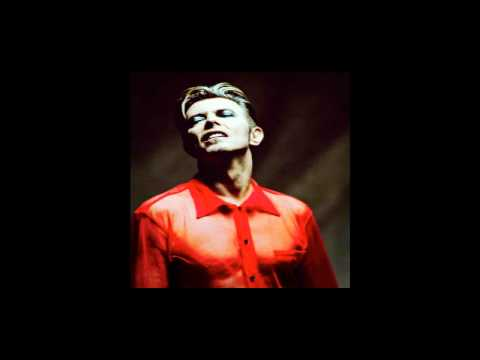 16.  David Bowie. Strangers when we Meet mp3