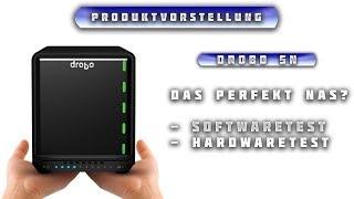 Drobo 5N | Ist es ein perfektes NAS oder eher nicht? | Datenspeicher für Videoschnitt