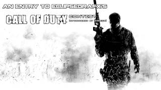 [Custom Lego] Call of Duty Minifigs - eclipsGRAFX Contest Entry