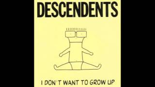 Descendents - Good Clean Fun