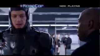 RoboCop (2014) HD - Полное видео (Full video)