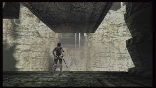 Shadow Of The Colossus - Sixteenth Colossus - Part 23