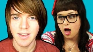 TEENS REACT TO SHANE DAWSON