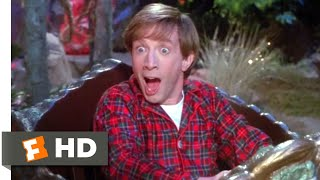 Clifford 1994 Larry The Scary Rex Scene 11 12 Movieclips