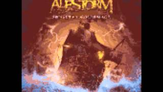 Alestorm - 1741 (The Battle of Cartagena) - 8-bit