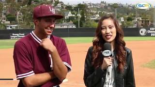 Top Recruit | SS Eric Silva - Laguna Beach Baseball