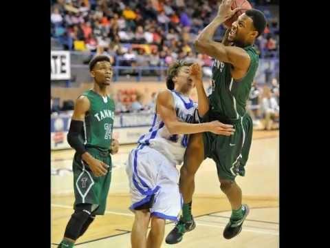Tanner High School 2013 Basketball Slideshow