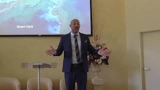 Sabbath Sermon - Live Stream