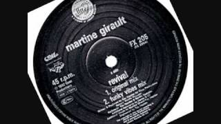 REVIVAL -  Martine Girault  (long version)