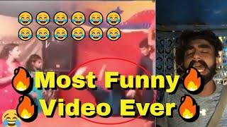 Most Funny Video Ever-🤣 🤣 हंस हंस कर पेट फूल जायेगा   हस्ते हुए लोट पोट ना हो जाओ तो कहना।