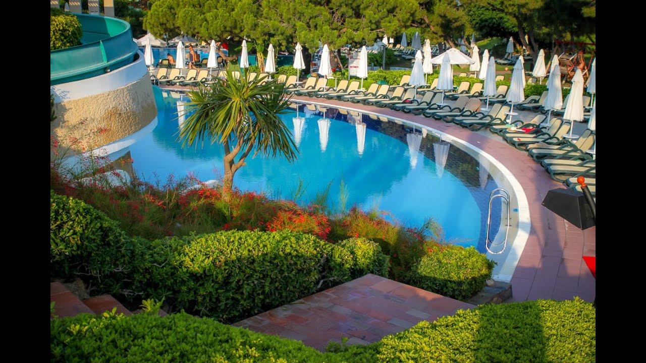 Limak Atlantis De Luxe Hotel Resort Belek