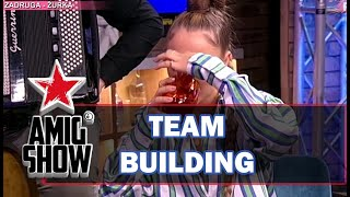 Team Building - Ami G Show S13 - E32