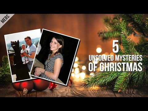 5 Unsolved Mysteries Of Christmas | Part 3