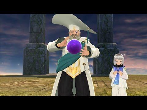 Tales of Berseria Main Story Boss 20: Melchior ( Hard Mode ) |