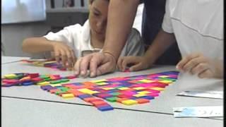 Math Teaching Strategies: Using Manipulatives Patterns and Rules
