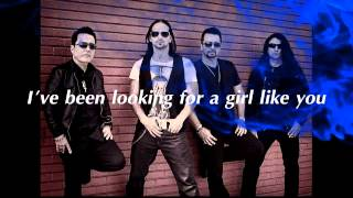 "Damage Control ""L.A.STARLET"" Official Lyric video"