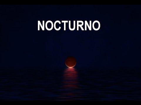 Natalie Dizdar - Nocturno (English lyrics)