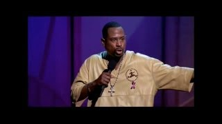 "Martin Lawrence in his own words ""RUNTELDAT"""
