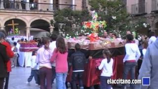 Exaltación de la Santa Cruz - Chavicos en Guadix (Granada)