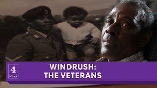 Britain's Windrush veterans: the battle to be British