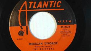 Mexican Divorce - Drifters