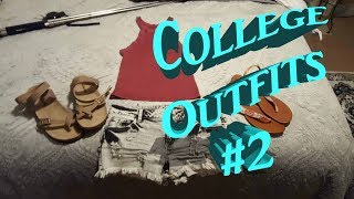 College OOTW#2