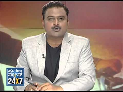 Download Benki birugaali Controversy - Seg _ 2 - 28 Apr 13 - Suvarna News