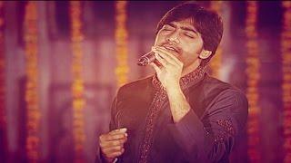Ali Abbas - Mahi Ve Tere Vekhan Nu, Aitchison College Special