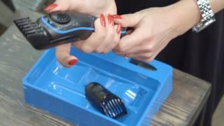 Unboxing: Обзор новой линейки триммеров для бороды Braun
