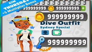 Mod subway surfers MONACO v1.69.0 con monedas y llaves ilimitadas sin hack no root | Abril 2017