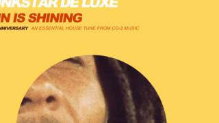 Funkstar De Luxe Sun Is Shining (Radio Edit) Audio Clip