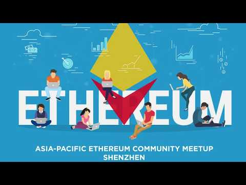 13【APEC Meetup•Shenzhen•China】In Search of a More Stable Coin-Chao Pan