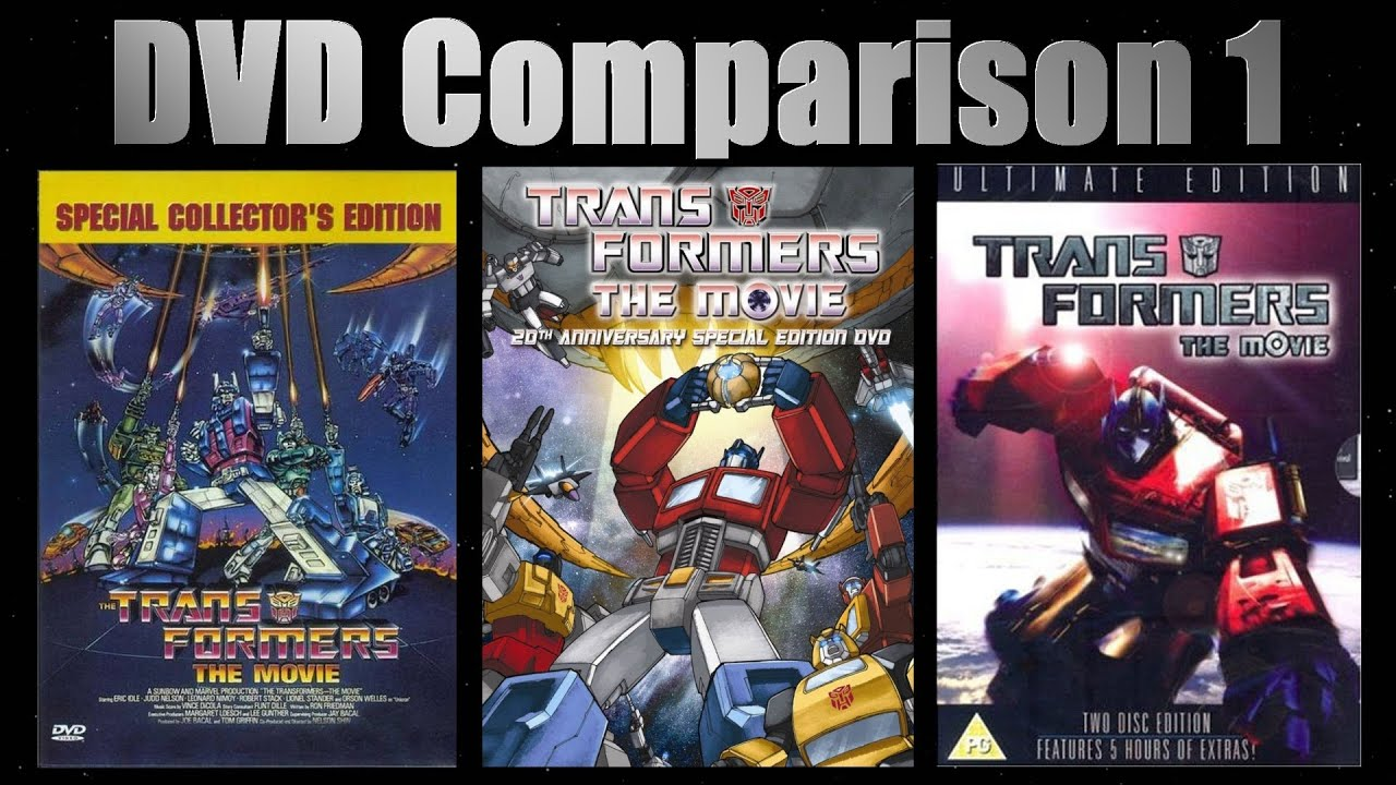 the movie cliches list part 1 transformers the movie dvd