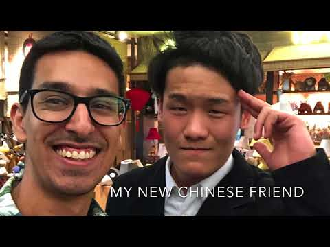 Flying from Saigon to LAX on Xiamen Airlines- VLOG #8
