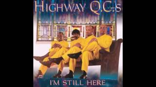 """Saved & Sanctified - The Highway QC's, """"I'm Still Here"""" CD"""