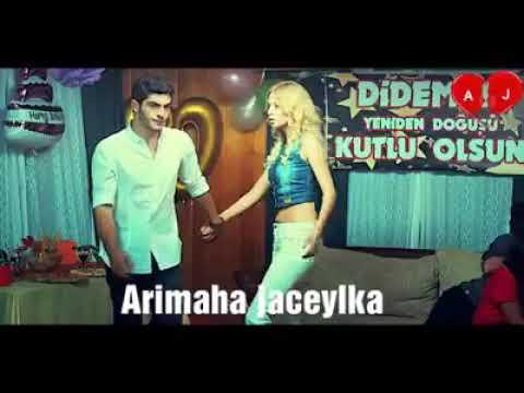 arimaha jaceyl