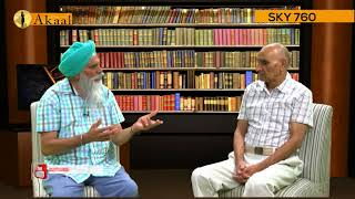 Suneha | Topic: International Students | Akaal Channel